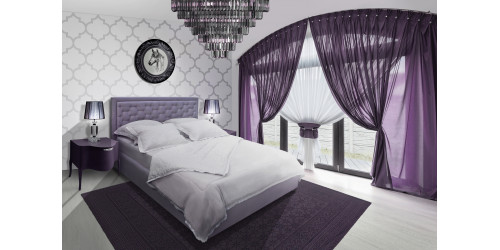 Кровать Альба